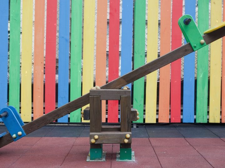 How a teeter-totter can help you craft a persuasive message